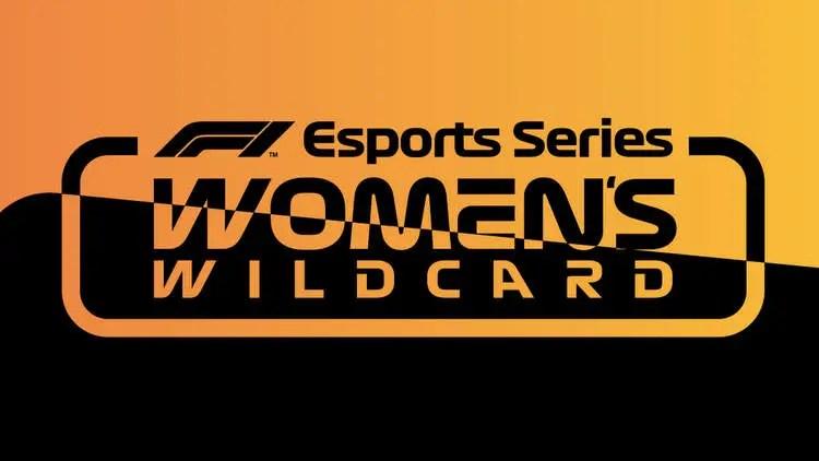 F1 Esports Series Women's Wildcard: How It Works