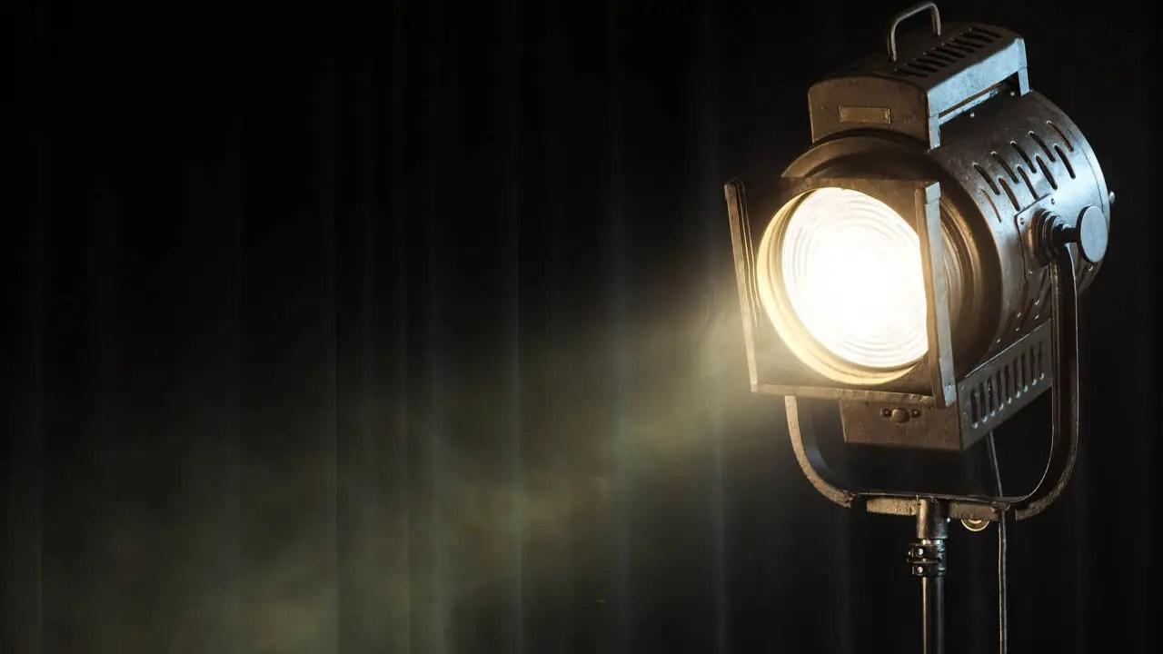 Sim Racing Under The Spotlight
