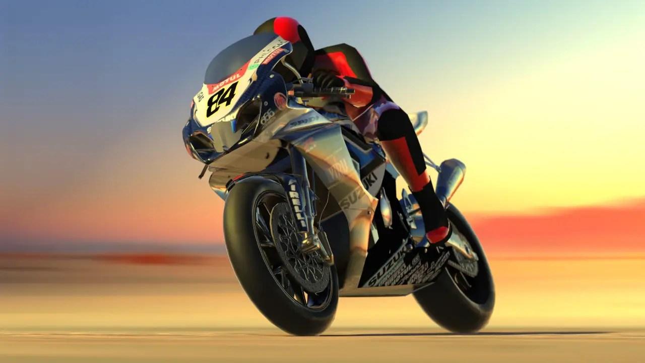 Assetto Corsa Motorbike Mod