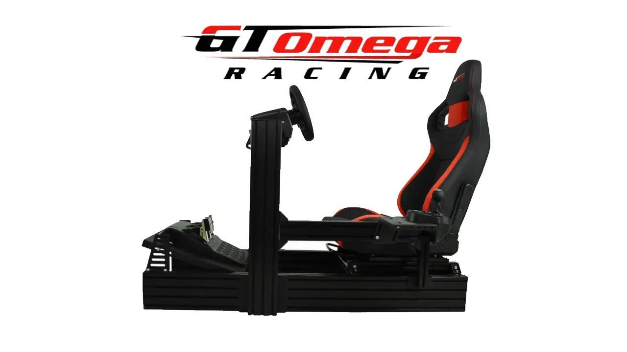 GT OMEGA PRIME Accessories & Upgrades