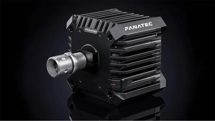 Switching from Logitech G29 Fanatec CSL DD