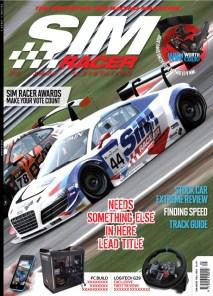 001 SIMRacer06 Cover copy