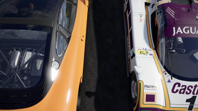 El Jaguar XJR-9 Grupo C Prototype y el XJ220 TWR estarán en Project Cars 2 | simRacer.es