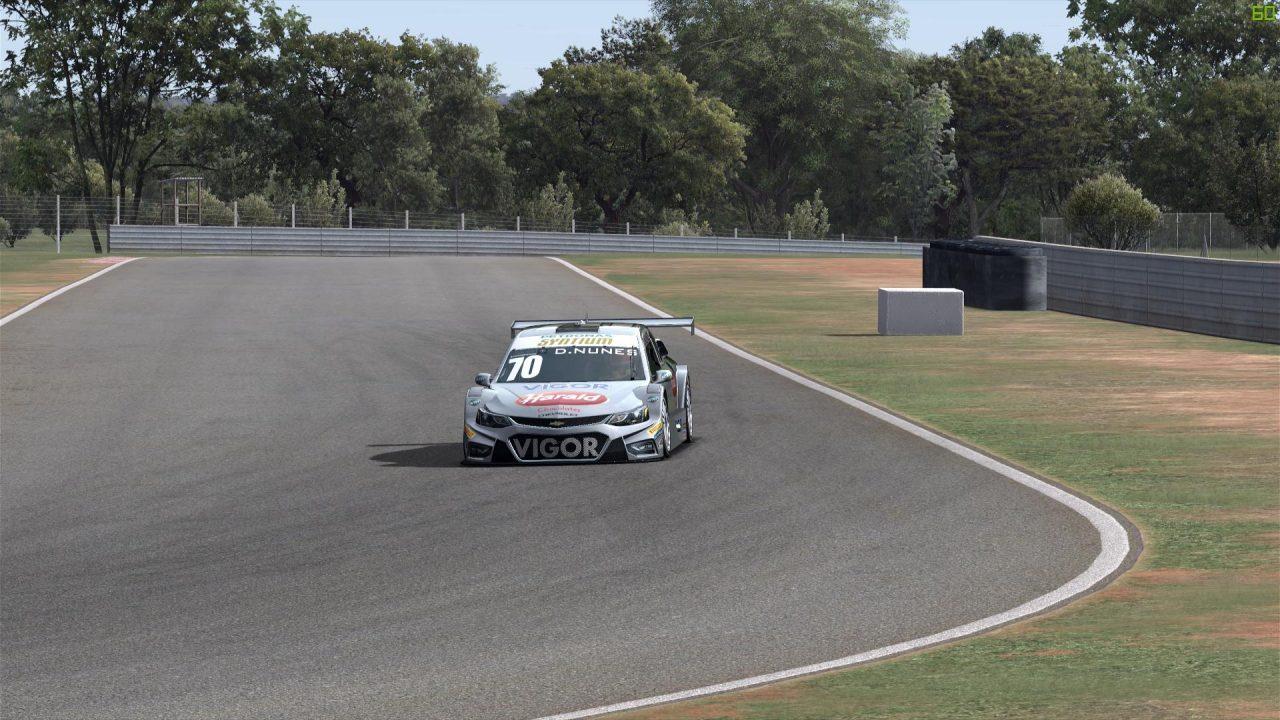 Circuito De Cristais : Stock car v y circuito dos cristais en fase de prueba