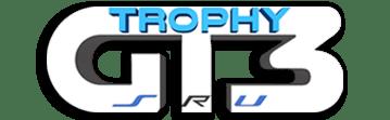 GT3 Trophy Logo