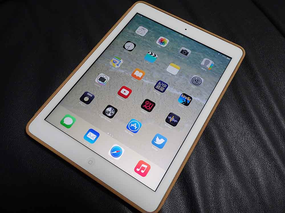 iPadの使用目的って何?【iPad Air使用2年目のレビュー】 | SIMS LAB