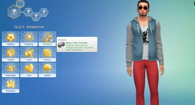 The Sims 4 CAS Demo is available for a few players - Sims ...