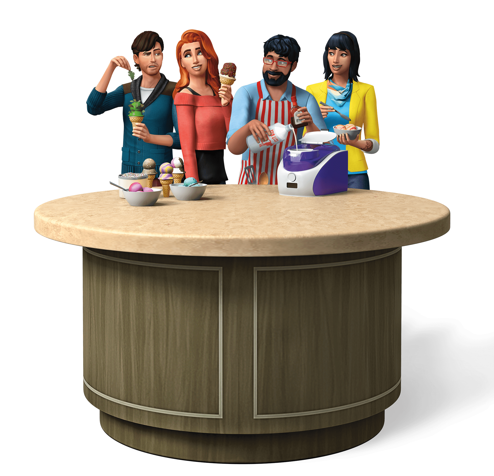 cool kitchen stuff cabinet drawer pulls the sims 4 official artwork online