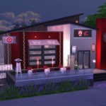 New Trailer The Sims 4 Dine Out Own Restaurants Sims Online