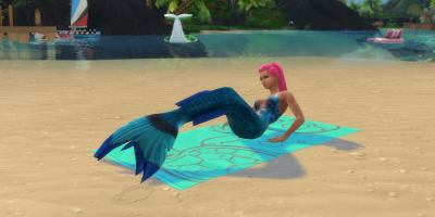 The Sims 4 Island Living Cheats - Sims Online