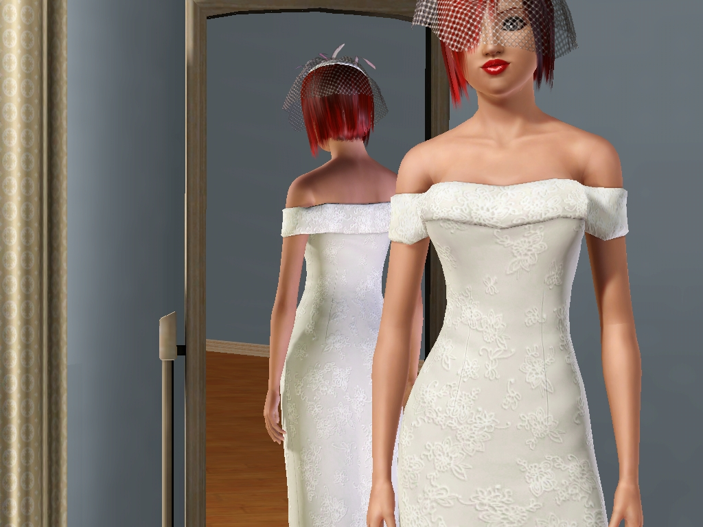 Sims 3 Store Dressing Room