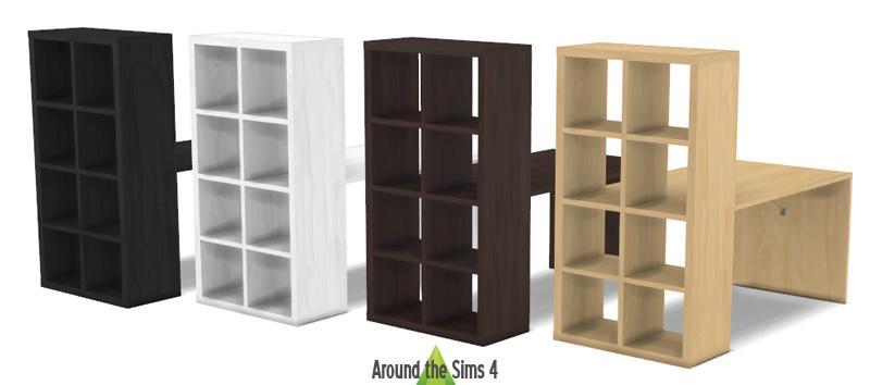 objects ikea expedit kallax furniture