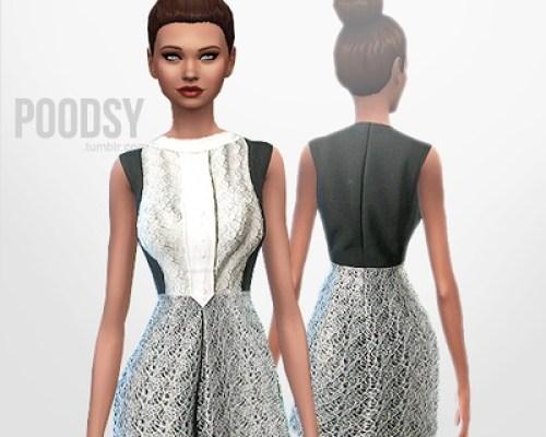 Default dress