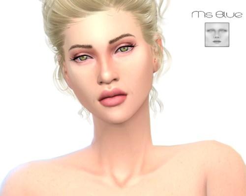 Jasmin Skin by Ms Blue