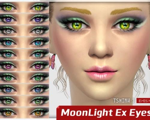 MoonLight Ex Eyes by tsminh_3