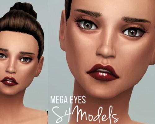 Mega Eyes