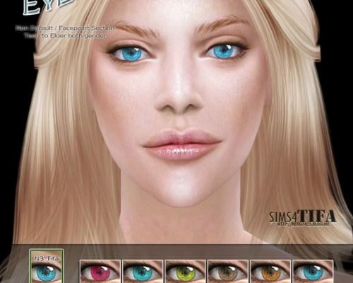 Eyes N3