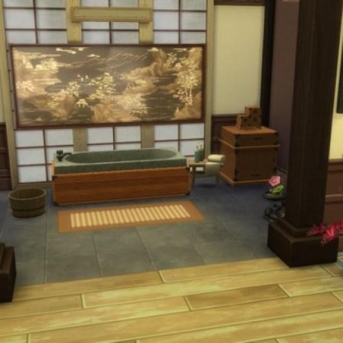 Zen Again Bath