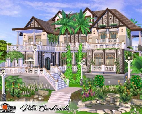 Villa Sirikanda NoCC by autaki