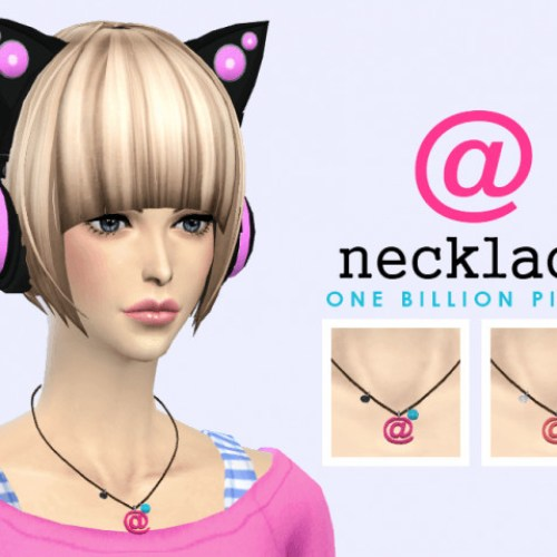 Necklace by NewOne