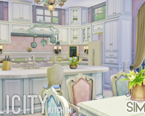 Felicity Kitchen