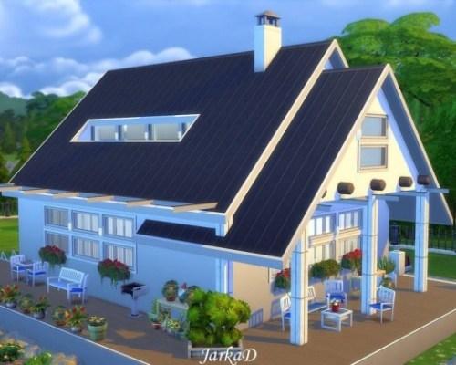 Family House No.7