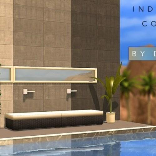 Industrial Concrete Tiles