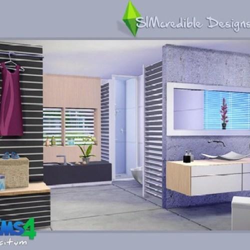 Tacitum bathroom by SIMcredible!
