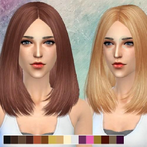 Lisa Hair 269 by Skysims