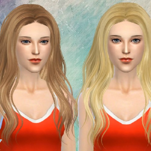 Hair 197lo by Skysims