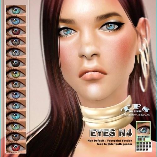 Eyes N4