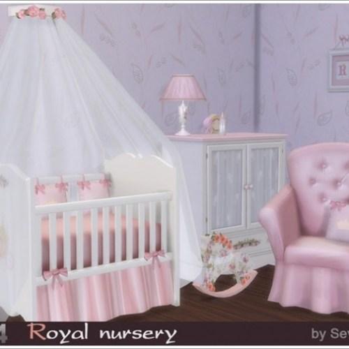 Royal Nursery
