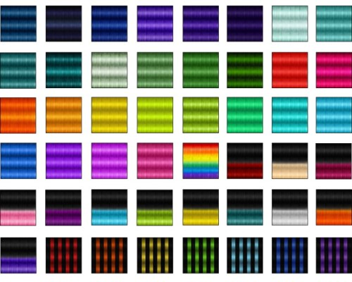 369 Textures for Sims4 hair retextures