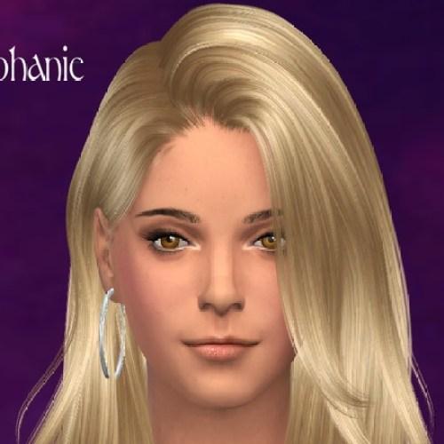 Stephanie by neissy