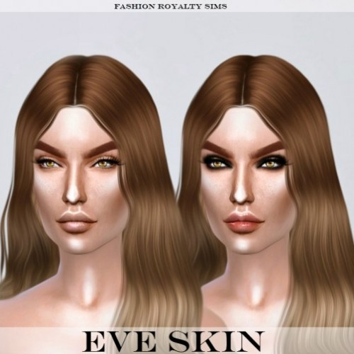 Eve skin