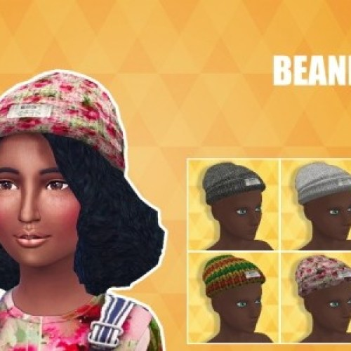 Get to Work Beanie Recolors