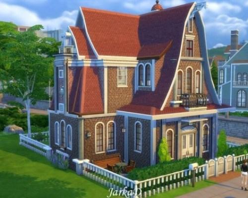 Family House No.10