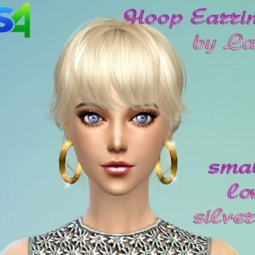 Hoop Earrings 01