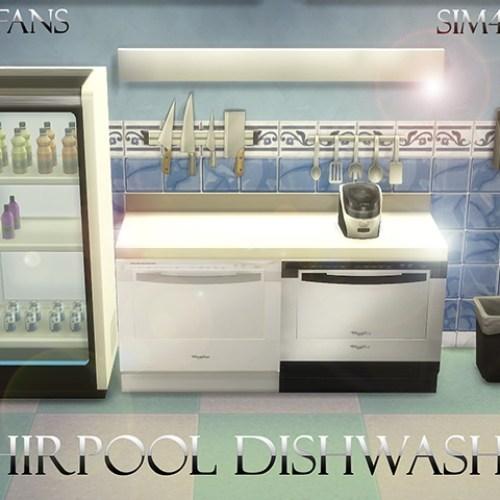 Dishwasher Machine by Sim4fun