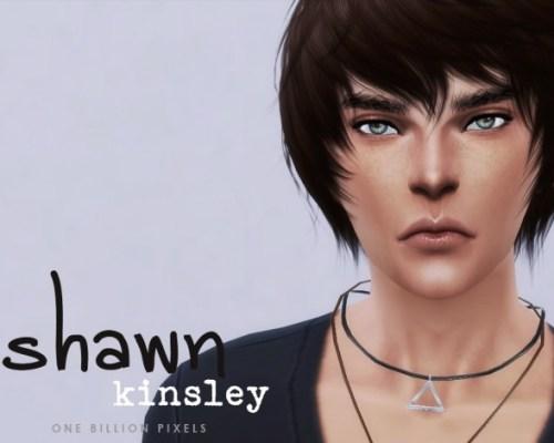 Shawn Kinsley by NewOne