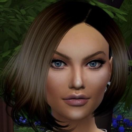 Jacqueline by Elena