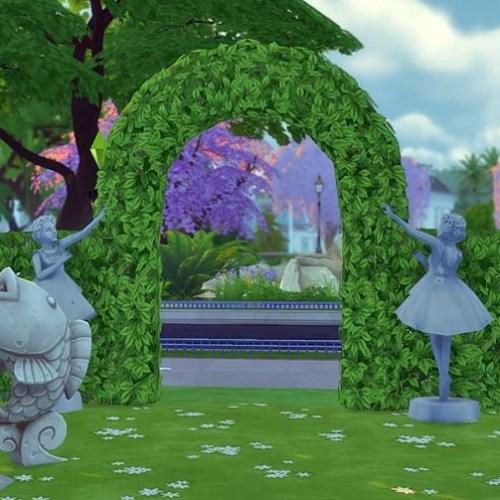 Dream wedding lot by Pilar