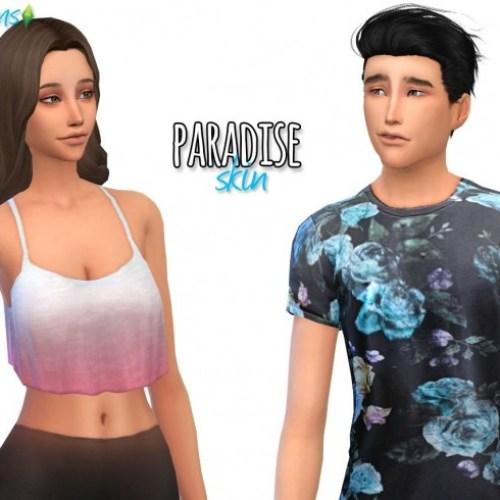 Paradise Skin