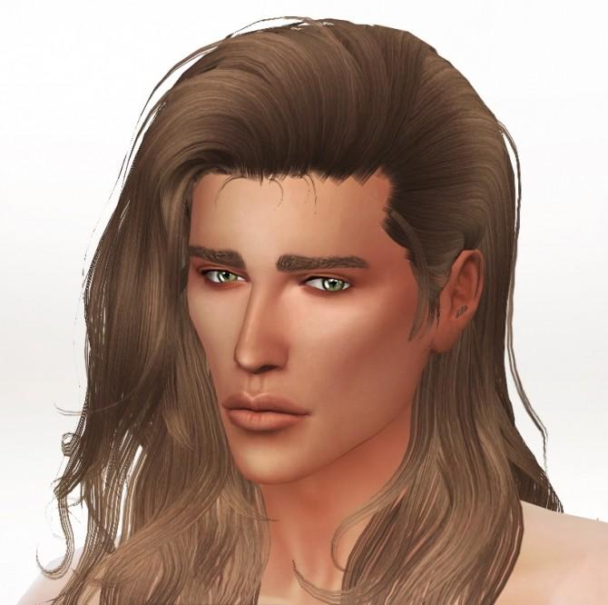 Softness Skin + Marianne Sim Model