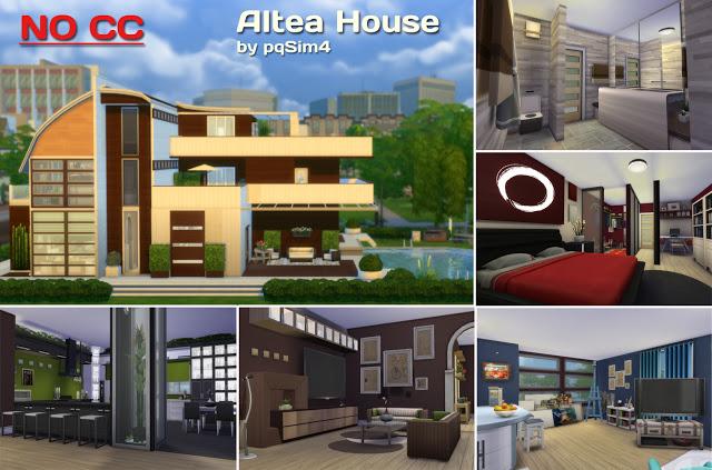 Altea House By Mary Jiménez