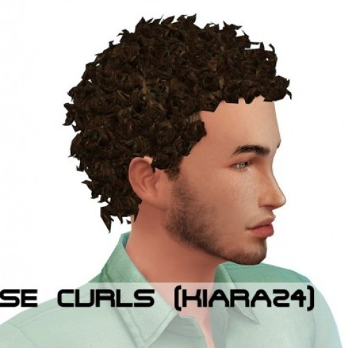 Kiara24 Close Curls for all ages