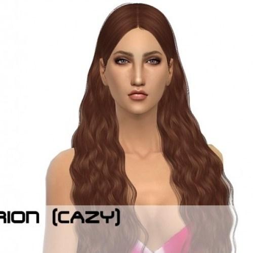 Cazy Marion Retexture