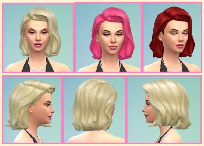 Marilyn Hair