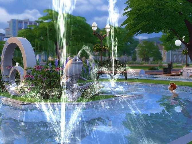 AquaSplash 2 Park By Pilar