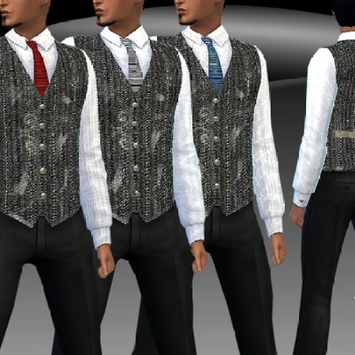 Smart outfit by Zuckerschnute20